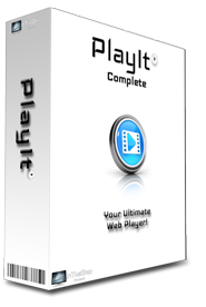 Your Ultimate Web Player