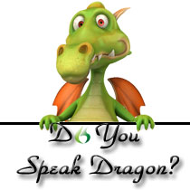 Do you Speak Dragon